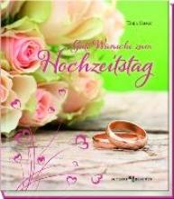 Sassor, Tanja Gute Wünsche zum Hochzeitstag