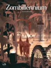 Pins, Arthur de Zombillennium 03