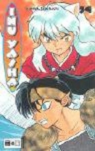 Takahashi, Rumiko Inu Yasha 39