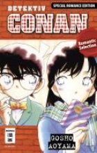 Aoyama, Gosho Detektiv Conan Special Romance Edition