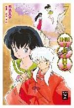 Takahashi, Rumiko Inu Yasha New Edition 07