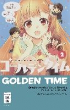 Takemiya, Yuyuko Golden Time 02