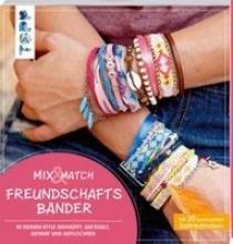 Eder, Elke Mix & Match Freundschaftsbänder