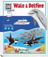 Fischer, Torsten Was ist was junior 26: Wale und Delfine