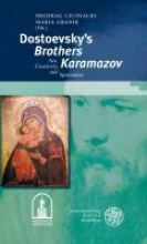 Dostoevsky`s `Brothers Karamazov`