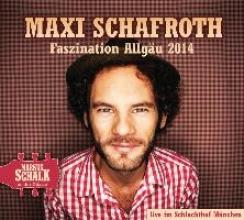 Schafroth, Maxi Faszination Allgu