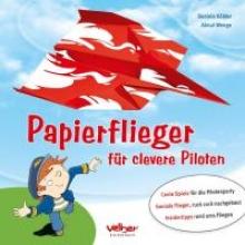 Köbler, Daniela Papierflieger