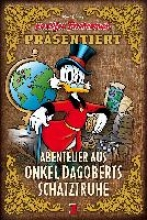 Disney, Walt Abenteuer aus Onkel Dagoberts Schatztruhe 01