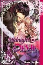 Miura, Hiraku Midnight Devil 03