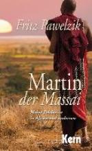 Pawelzik, Fritz Martin, der Massai