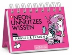 NEON Unntzes Wissen Mnner & Frauen