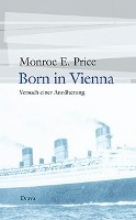 Price, Monroe E. Born in Vienna