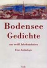 Bodensee-Gedichte aus zwlf Jahrhunderten