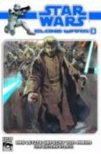 Blackman, Haden Star Wars Clone Wars 03 - Das letzte Gefecht um Jabiim
