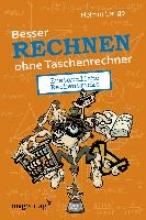 Lange, Helmut Besser Rechnen ohne Taschenrechner