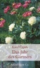 Capek, Karel Das Jahr des Gärtners