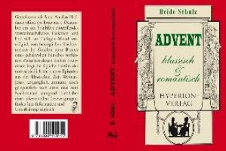 Schulz, Heide Advent klassisch & romantisch