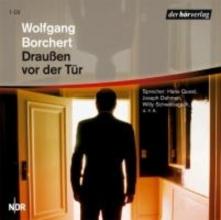 Borchert, Wolfgang Drauen vor der Tr. CD