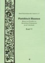 Bayer, Günter Plattdütsch Blaumen