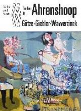 Wawerzinek, Peter Ahrenshoop