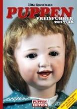 Grundmann, Gitta Puppen-Preisführer 2017/18