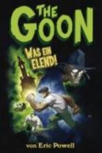 Powell, Eric The Goon 02