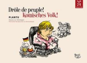 Plantu, Jean Komisches Volk