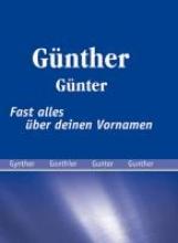 Klugermann, Günther Günther