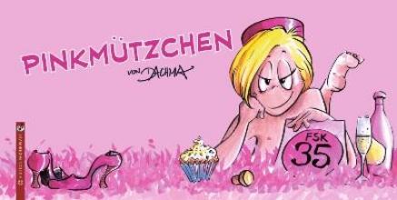 Gosejacob, Dagmar Pinkmtzchen