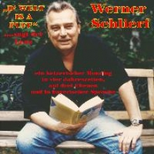 Schlierf, Werner D` Welt is a Puff  ....sagt der Lenz