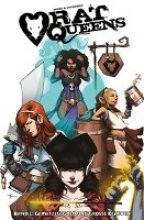 Upchurch, Roc Rat Queens 01