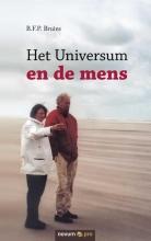 B.F.P.  Bruins Het Universum en de mens