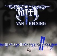 Die Van Helsing Chroniken II (MP3)