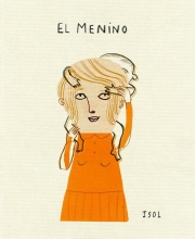 Isol  Isol El Menino (Los álbumes)