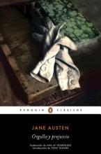Austen, Jane Orgullo y prejuicio Pride and Prejudice
