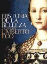 Eco, Umberto Historia de La Belleza