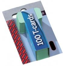 , Planbord T-kaart Jalema formaat 1 15mm groen