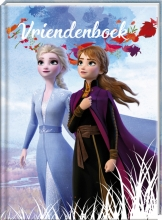 , Vriendenboek Frozen 2
