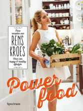 Rens  Kroes Powerfood