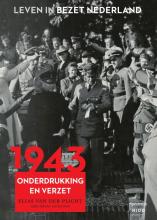 Elias van der Plicht , 1943