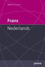 Francine  Melka Prisma groot woordenboek Frans-Nederlands