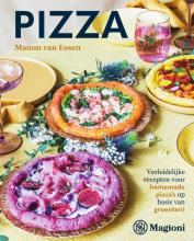 Manon van Essen Pizza