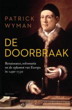 Patrick Wyman , De doorbraak