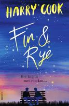 Harry Cook , Fin & Rye