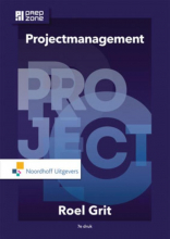 Roel  Grit Projectmanagement