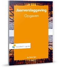 Wim Hoffmann Peter Epe, Jaarverslaggeving Opgaven