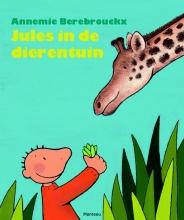 Annemie  Berebrouckx Jules Jules in de dierentuin