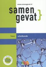 J.R. van der Vecht Scheikunde Havo