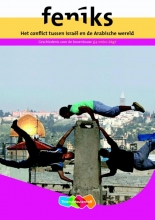 Martin Buunk Jan-Wolter Smit, Het conflict tussen Israël en de Arabische wereld vmbo bovenbouw Leeropdrachtenboek