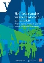 Wim van der Post Ed Nozeman  Michael Langendoen, Het Nederlandse winkellandschap in transitie
